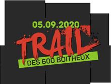 Trail des 600 Boitheux 2020